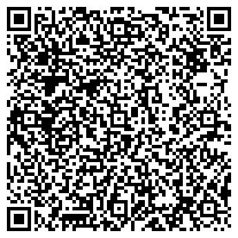 QR-код с контактной информацией организации АПРЕЛЬСКИЕ ШТУЧКИ