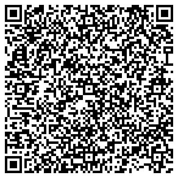 QR-код с контактной информацией организации КАРНИЗЫ ЖАЛЮЗИ ШТОРЫ В РОСТОВЕ-НА-ДОНУ