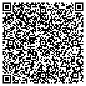 QR-код с контактной информацией организации МИЛЕДИ, ООО