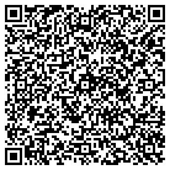 QR-код с контактной информацией организации ПОРТЬЕРНЫЕ ТКАНИ И ШТОРЫ