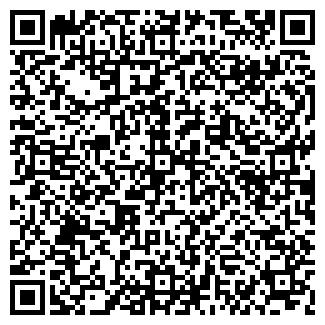 QR-код с контактной информацией организации ИП SELA