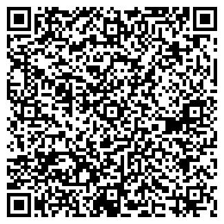 QR-код с контактной информацией организации БЕЛЛИНИ