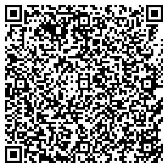 QR-код с контактной информацией организации ВСЕ ДЛЯ ОБУВИ