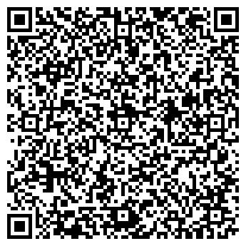 QR-код с контактной информацией организации ДВИН ООО, ПКФ