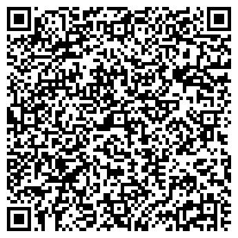 QR-код с контактной информацией организации FASHION ZONE