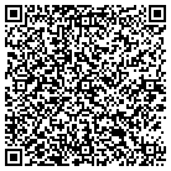 QR-код с контактной информацией организации FINN FLARE