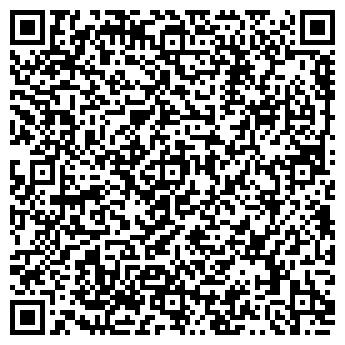QR-код с контактной информацией организации MEXX-РОСТОВ