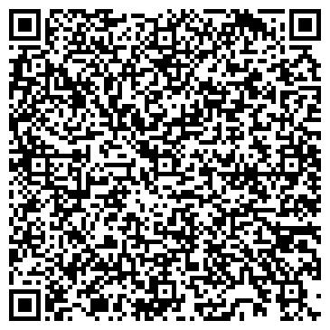 QR-код с контактной информацией организации ЭСТЕЛЬ АДОНИ СЕТЬ САЛОНОВ ЖЕНСКОГО БЕЛЬЯ