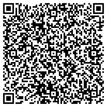 QR-код с контактной информацией организации МЕХОВОЙ САЛОН