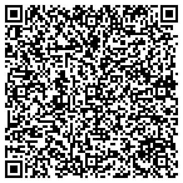 QR-код с контактной информацией организации ДОЧКИ И СЫНОЧКИ
