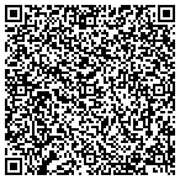 QR-код с контактной информацией организации МАГАЗИН №1 ТОВАРЫ ДЛЯ ДЕТЕЙ
