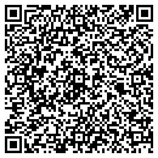 QR-код с контактной информацией организации ПЬЕРО