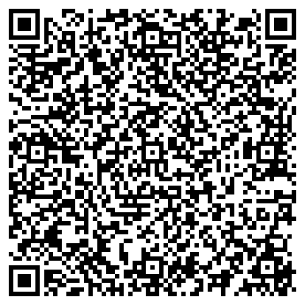 QR-код с контактной информацией организации УМНЫЙ РЕБЕНОК