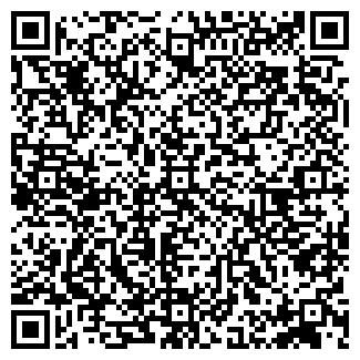 QR-код с контактной информацией организации ООО GULLIVER