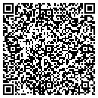 QR-код с контактной информацией организации IACOVELLY