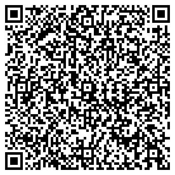 QR-код с контактной информацией организации ДОНЗОЛОТО, ООО