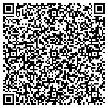 QR-код с контактной информацией организации ДОНЮВЕЛИР, ЗАО