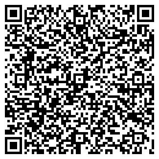 QR-код с контактной информацией организации ООО ЭЛЕКТА