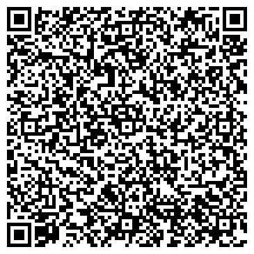 QR-код с контактной информацией организации МАГАЗИН ВОЛШЕБНЫЙ СУНДУЧОК