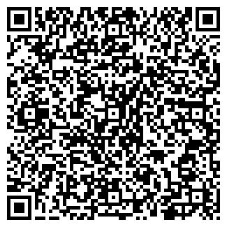 QR-код с контактной информацией организации VAZON