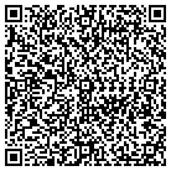 QR-код с контактной информацией организации МИР ОТКРЫТОК И ВОЗДУШНЫХ ШАРОВ