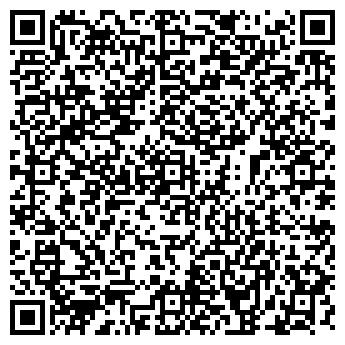QR-код с контактной информацией организации ООО ДОНСНАБ ПКФ