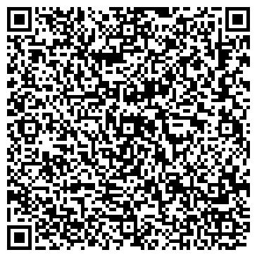 QR-код с контактной информацией организации ООО ДОНСПАН