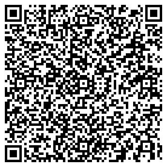 QR-код с контактной информацией организации МАГАЗИН АРТЕМИДА