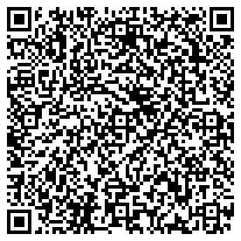 QR-код с контактной информацией организации МАГАЗИН PEAL-ЭКСТРИМ