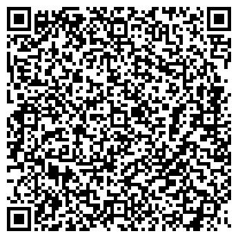 QR-код с контактной информацией организации ИЧП SECOND HAND