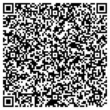QR-код с контактной информацией организации КНИГИ, МАГАЗИН №6 ОАО РОСТОВКНИГА