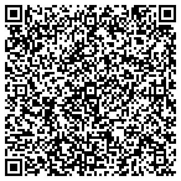 QR-код с контактной информацией организации JUKEBOX, МАГАЗИН ЧП ТАЛЕФ