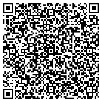 QR-код с контактной информацией организации АГРОПРОМ-СЕРВИС, ООО