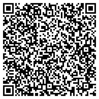 QR-код с контактной информацией организации ООО XXI ВЕК