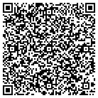 QR-код с контактной информацией организации АГРО-ЛЮКС, ООО