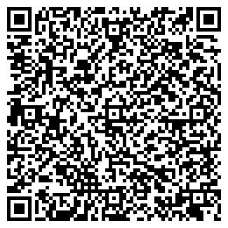 QR-код с контактной информацией организации ВОСХОД-1