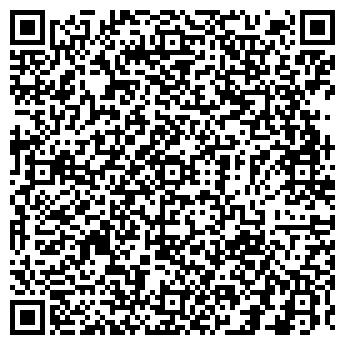 QR-код с контактной информацией организации ГРУППА ALL, ЗАО