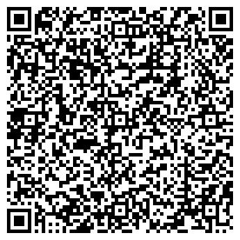 QR-код с контактной информацией организации ДОНАГРОСЕРВИС ПКФ, ОАО