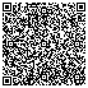 QR-код с контактной информацией организации МАГАЗИН ООО ВИКТОРИЯ