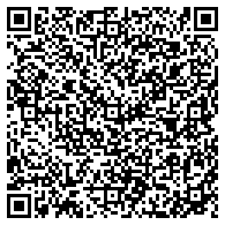 QR-код с контактной информацией организации ПЯТЕРОЧКА