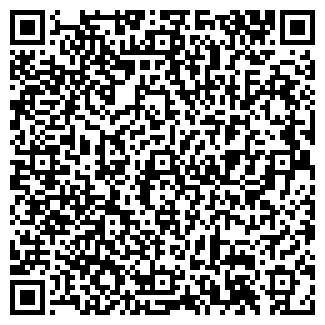 QR-код с контактной информацией организации ДЕЛОВЕР