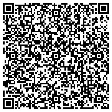 QR-код с контактной информацией организации ДОНОКНО ООО ЕВРОДОНТРАНС