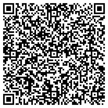 QR-код с контактной информацией организации УДОБНЫЕ ОКНА, ООО