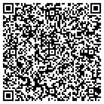 QR-код с контактной информацией организации ENRICCO PICCOLLI OOO