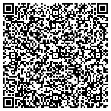 QR-код с контактной информацией организации АВТОМОБИЛИ, МАГАЗИН УТ СКВО