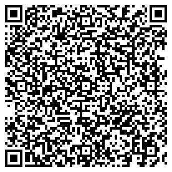 QR-код с контактной информацией организации АВТОЦЕНТР АКСАЙ