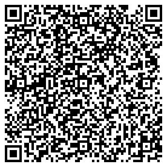 QR-код с контактной информацией организации АЛЬЯНС-МОТОРС