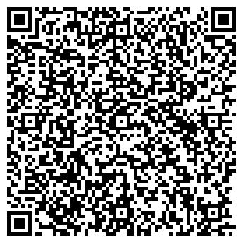 QR-код с контактной информацией организации ДОНУМ, ООО