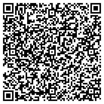 QR-код с контактной информацией организации ИЧП ФОРТУНА, АВТОРЫНОК