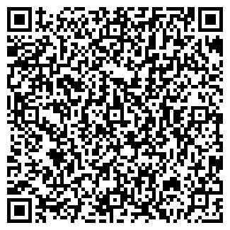 QR-код с контактной информацией организации ООО ОЛЬГА